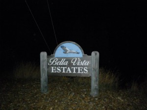 Bella Vista Estates