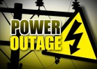 Wind Storm / Power Outage – North Westside